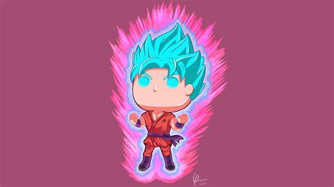Goku Dragon Ball Super Anime 5k Artwork, Hd Anime, 4k