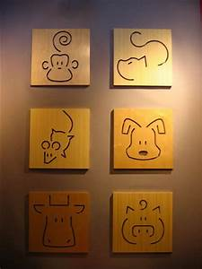 Wall decor kit : Wall decoration ideas