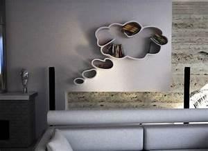 Creative Ideas for Home Interior Design (48 pics ...