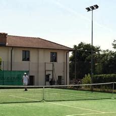 Tennis Pavia by Centro Sportivo Polifunzionale Quot Il Cetto Quot San Genesio