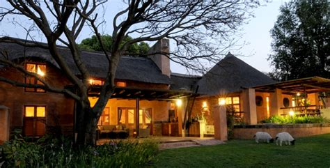 sherewood lodge pretoria