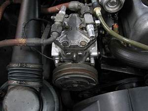 Diagram Compressor Ac