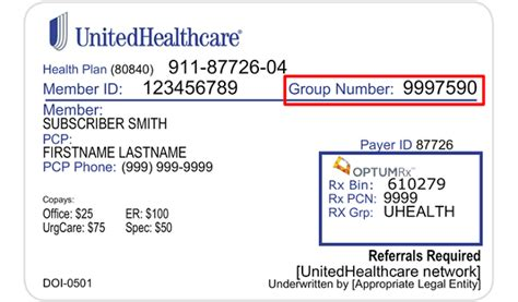 This is the number your doctor's office will need to use (or you if you're filing your own claims). How to Find Health Insurance Policy Number 2020
