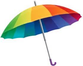 Transparent Umbrella Clip Art
