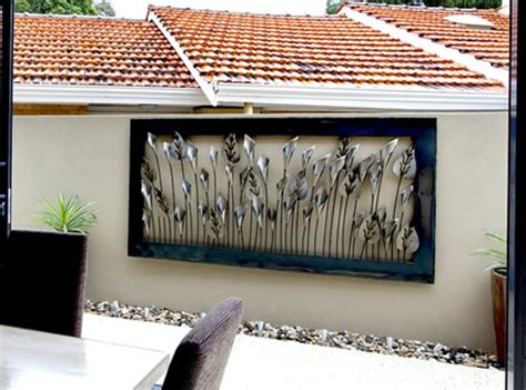 house outside decor metal outdoor house decorations house decor
