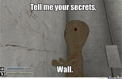 Scp Memes - scp 173 by mozziedoo meme center