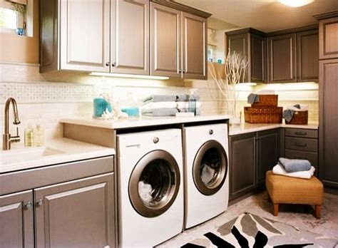 30+ Coolest Laundry Room Design Ideas For Today's Modern Homes