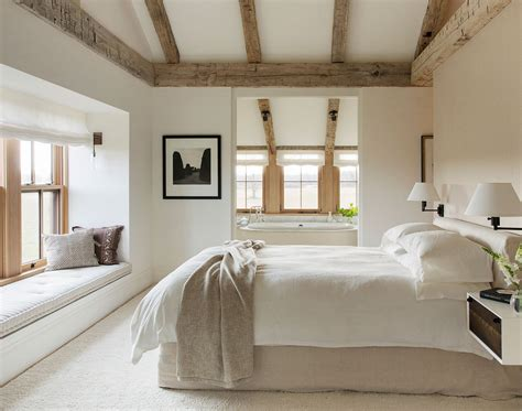 farmhouse interior bedrooms 4 warm and luxurious modern farmhouse decor ideas Farmhouse Interior Bedrooms