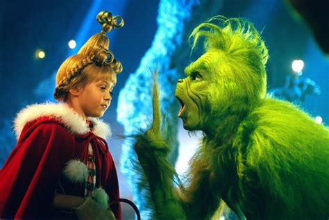 wie der grinch weihnachten gestohlen hat und  das mit