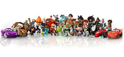 Idle Hands Prepare For Disney Infinity