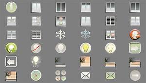 Smart Home Knx : smarthome knx visualisierung xsolution xhome ~ Lizthompson.info Haus und Dekorationen