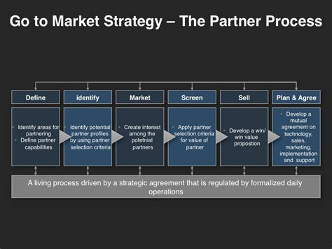 partner process