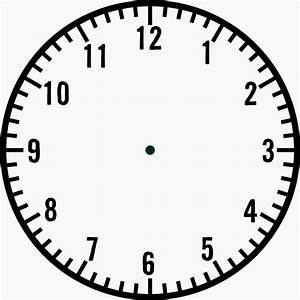 Blank Clock Face | Search Results | Calendar 2015
