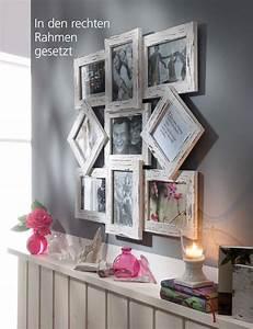 Babybett Holz Weiß : bilderrahmen collage holz wei terrapalme heim und ~ Whattoseeinmadrid.com Haus und Dekorationen