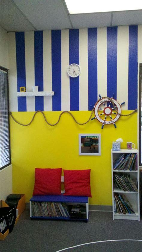 112 Best Ideas About Nautical Classroom On Pinterest