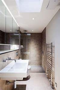 25, , narrow, bathroom, designs, , decorating, ideas