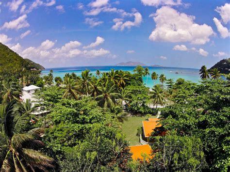 Cane Garden Bay Cottages, Tortola