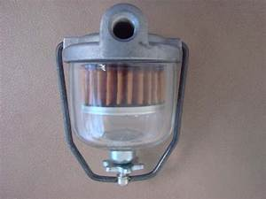 P 9155a Fuel Filter With 2