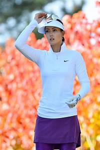 Michelle Wie Photos Photos TOTO Japan Classic 2015 Day