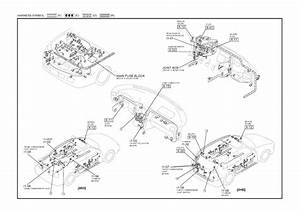 repair guides trunk compartment light 2002 cargo With cigarette lighter rear window defroster trunk compartment light wiring