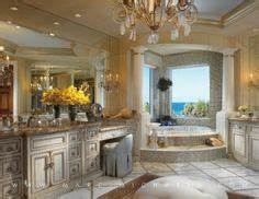 Master bathrooms on pinterest mediterranean bathroom for Interior decorators ponte vedra beach