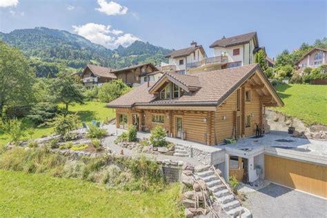 Haus Kaufen Hersbrucker Schweiz by Kanadisches Blockhaus Kaufen Schweiz