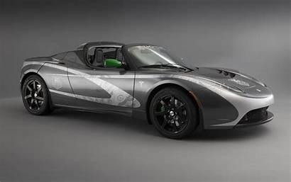 Tesla Heuer Tag Roadster Wallpapers