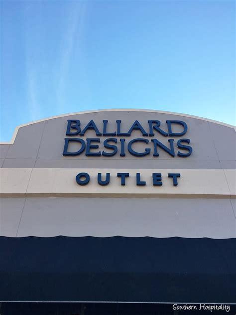 ballard design outlet atlanta ballard designs outlet in roswell southern hospitality