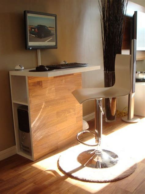 petit bureau pour pc petit meuble ordinateur bureau table lepolyglotte