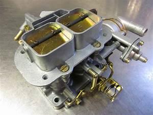 Weber 32  36 Dgav Carburettor  Carb Restoration