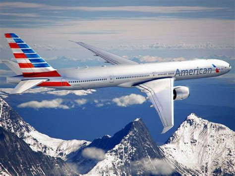 Why American Airlines Changed Its Logo - Business Insider