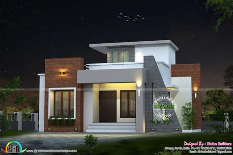 lakhs cost estimated house plan maison simple de conception