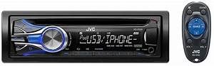 Jvc 1-din Cd Head Units For 2012