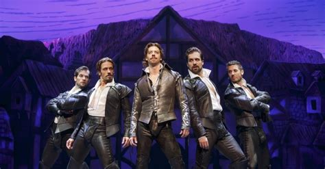 Casting something rotten, a musical. Something Rotten! Celebrates Milestone Performance Today | Playbill