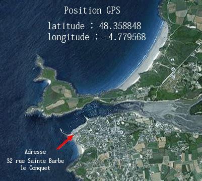 chambre d hotes le conquet chambres d 39 hôtes vue sur mer le conquet finistère 29217