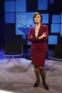 gestaendnis der talk moderatorin sandra maischberger