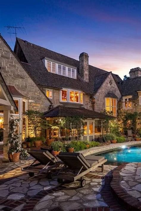 1925 Mansion For Sale In Los Angeles California ...