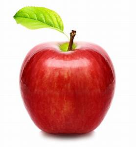Apples: Is it better to eat them with or without the skin?