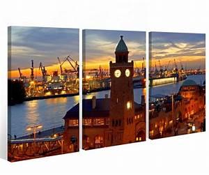 Leinwand Köln Skyline : hamburg bilder auf leinwand haus ideen ~ Sanjose-hotels-ca.com Haus und Dekorationen