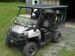 Polaris Crew 6x6 Diesel Atv39s And Utvs Ranger Atv 6x6