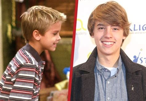 Zack Martin Suite Life On Deck by What Do Ben And The Other Kids Of The Tv Series Friends