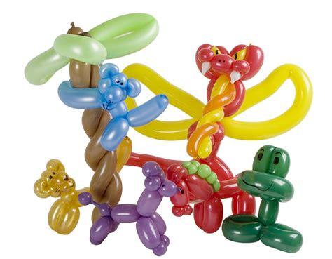 invented balloon animals wonderopolis