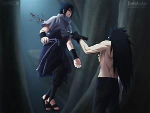 *Sasuke v/s Madara* - Madara Uchiha Photo (36469934) - Fanpop