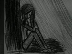 Feeling lost. by DominicaPixie on DeviantArt