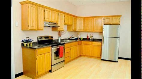 shaped kitchen designs india youtube