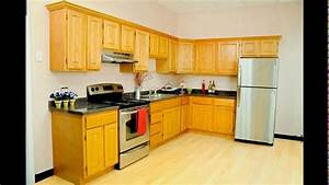 l shaped kitchen designs india youtube With l type small kitchen design