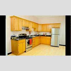 L Shaped Kitchen Designs India  Youtube