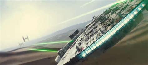 Watch: First 'Star Wars: The Force Awakens' Trailer ...