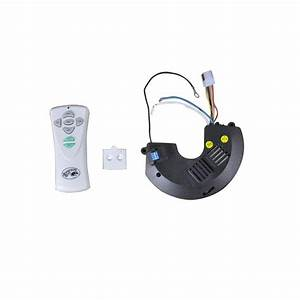 Hunter Ceiling Fan Replacement Remote Control Receiver