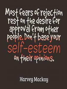 15 Of The World... Low Esteem Quotes